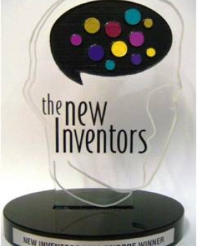 CWE new inventors award