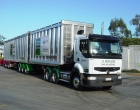 B-Double Transfer Trailers HML / PBS