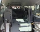 Side fold seats