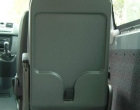 Mercedes benz single carers seat preview