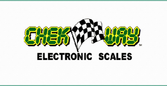 Chek-Way Electronic Scales